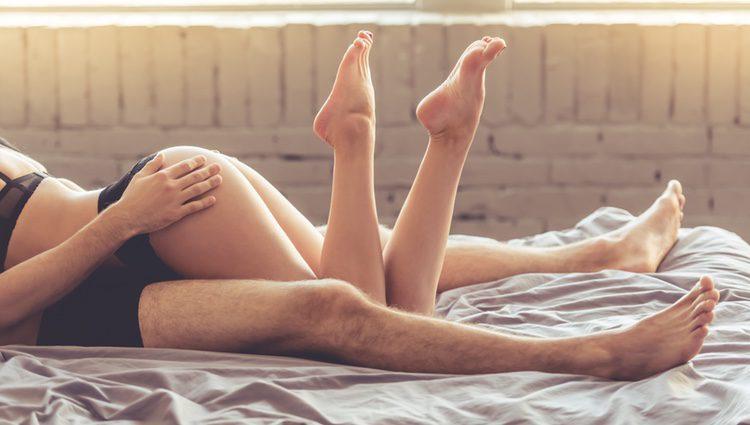 Para los Virgo solteros octubre también será un buen momento sexual