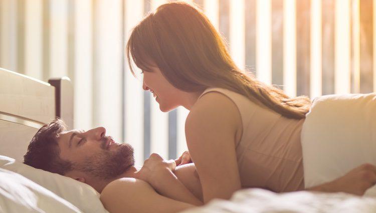 Influenciará de manera positiva en la pareja