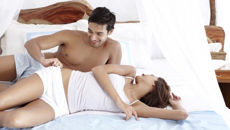 Salir de la zona de confort y probar cosas nuevas es fundamental para que la pareja funcione