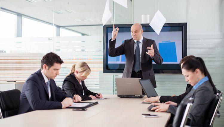 Hay que establecer los límites entre lo personal y lo profesional