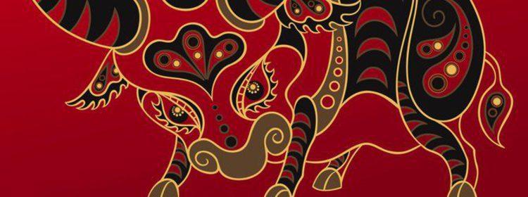 Horóscopo chino 2014: Búfalo