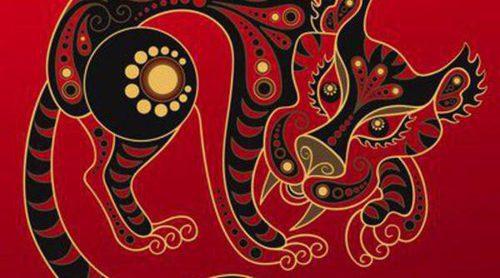 Horóscopo chino 2014: Tigre