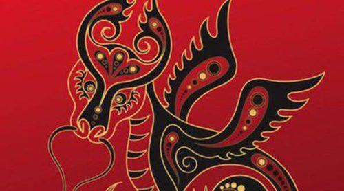 Horóscopo chino 2014: Dragón