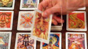 Qué es el juego del Tarot