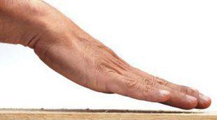 Superticiones: Tocar madera para evitar la mala suerte