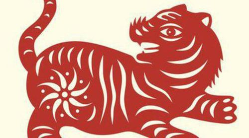 Horóscopo chino 2015: Tigre