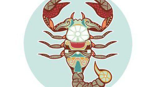 Horóscopo octubre 2015: Escorpio