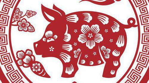 Horóscopo chino 2017: Cerdo