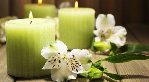 Rituales prohibidos con velas verdes