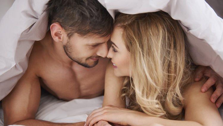 Ha descubierto un sexo fogoso y saludable