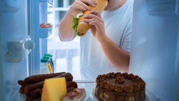Deben empezar a comer mejor para no arrastrar problemas en el futuro
