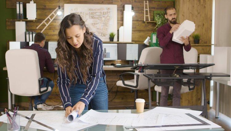 Será un mes tranquilo con posibilidad de conectar con tus compañeros de trabajo