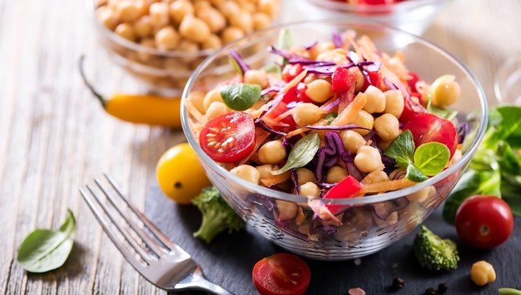 Acuario retoma las recetas saludables