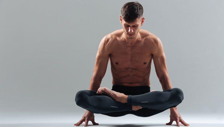 Practicar yoga es una necesidad para Capricornio