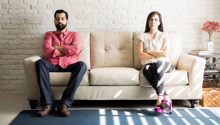 Los Capricornio con pareja tienen que afrontar problemas sentimentales