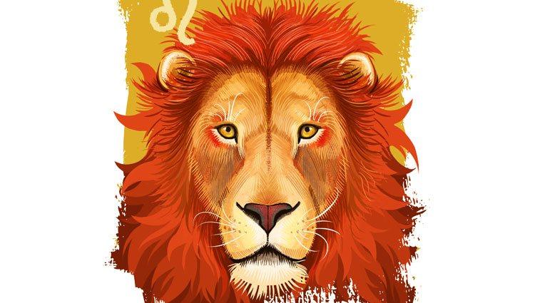 Incluso el orgulloso Leo va a vivir momentos de flaqueza pronto superados