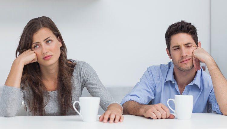El lado aburrido de la rutina es un enemigo para tu relación de pareja