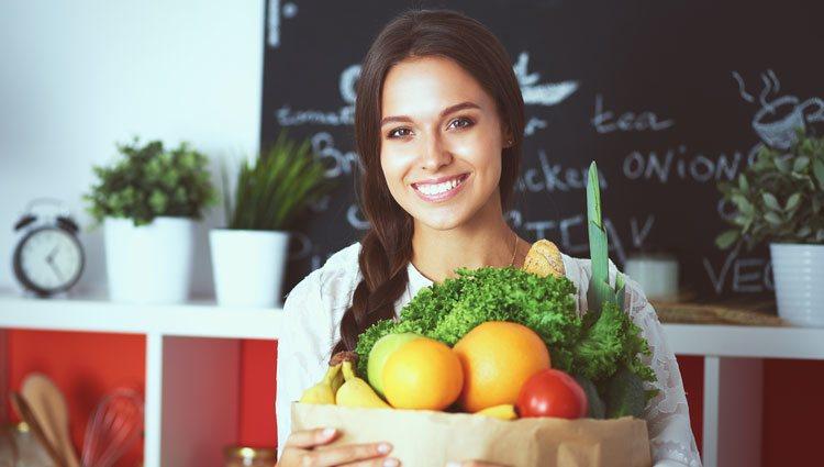 Mantén tus hábitos de vida saludables