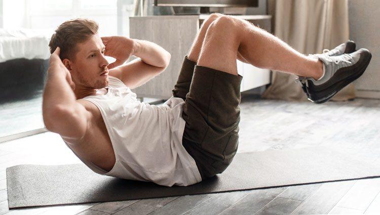 Muévete y haz ejercicio porque lo necesitas más que nunca