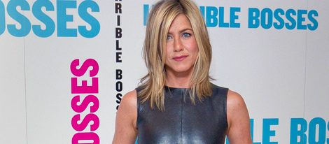 Jennifer Aniston es Acuario