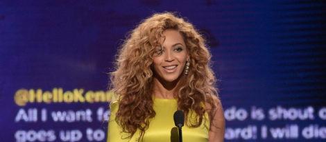 Beyoncé es Virgo