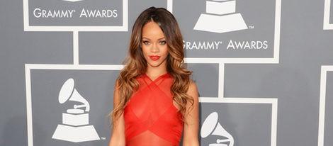 Rihanna es Piscis
