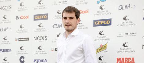 Iker Casillas es Tauro