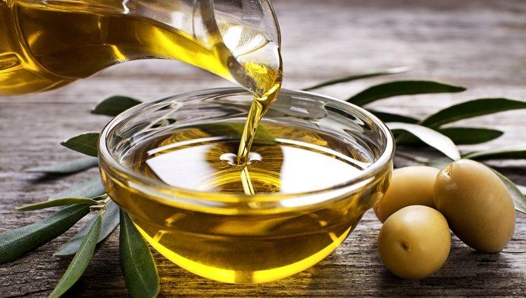El aceite de oliva sirve para saber si tienes mal de ojo