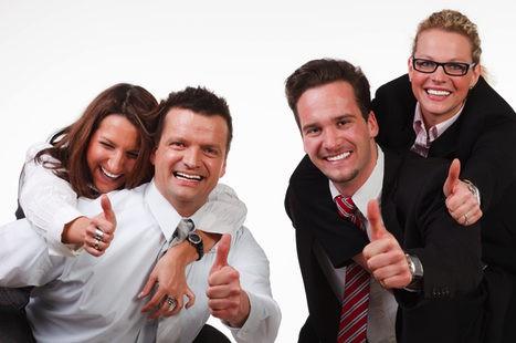 Grupo de trabajadores