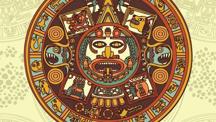 Calendario Solar Maya.Descubre Que Es El Horoscopo Maya Y Cual Es Tu Signo Bekia