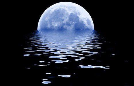 Son muchos los ritos que han llegado hasta nuestros tiempos dedicados a la luna llena
