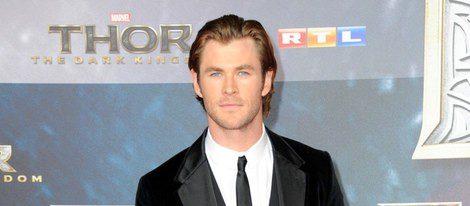 El intérprete australiano Chris Hemsworth nació bajo el signo de Le