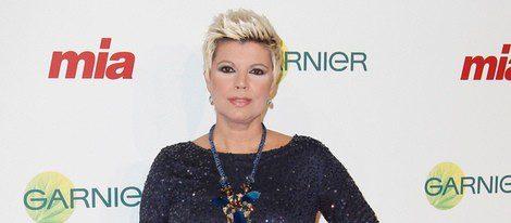 La presentadora Terelu Campos es Virgo