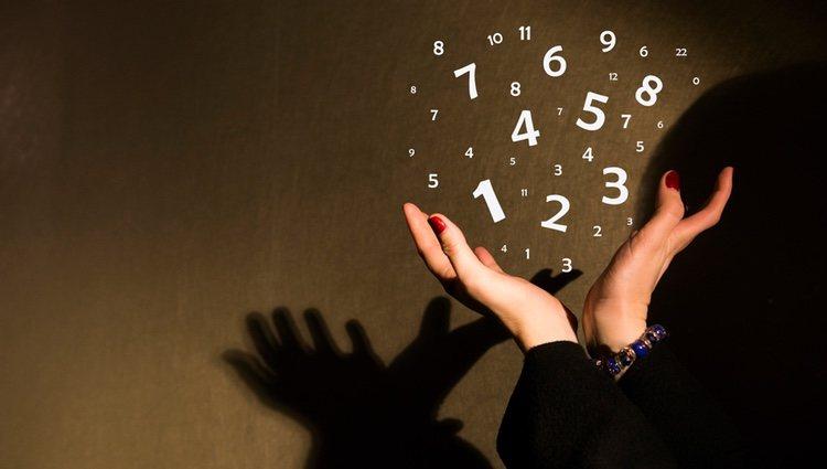Tienes que focalizar tu energía positiva en los números que te favorecen