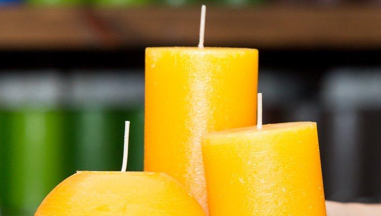 Es importante seguir bien los pasos para que el ritual con velas amarillas sea satisfactorio