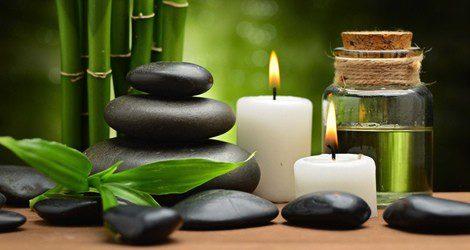 Las velas son útiles para los rituales