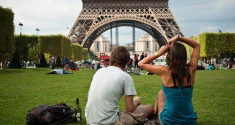 Organiza un viaje romántico y acertarás