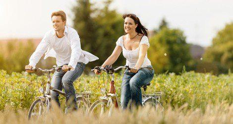 Dedica tiempo a tu pareja, no te dejes llevar por tu actividad