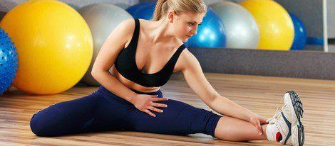 Practica algún tipo de ejercicio para olvidar cualquier tipo de tensión