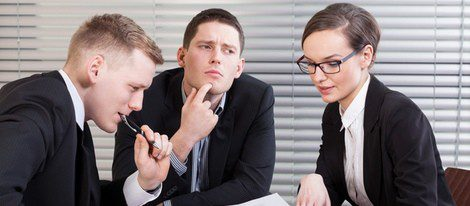 En el ámbito laboral la actitud dinámica es lo más importante