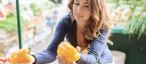 Sigue una dieta equilibrada y practica ejercicio