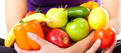 Hidrátate y aliméntate correctamente, tu salud lo agradecerá