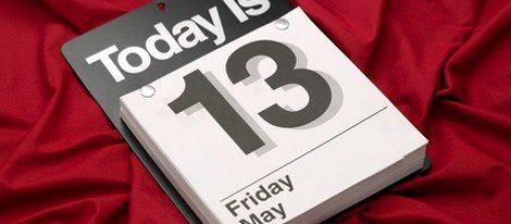 ¿Qué hay de real en el martes y viernes 13?