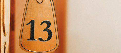 ¿Por qué el numero 13 da mala suerte?