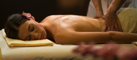 Date un masaje y disfruta de unos días de relajación