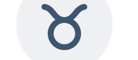 Representación zodiacal de Tauro
