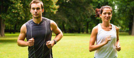 Controla los esfuerzos y la salud