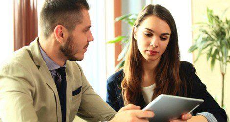Afronta las dificultades en el trabajo con superación y afán de aprender