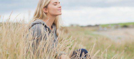 Tómate la falta de cambios como una oportunidad para la serenidad