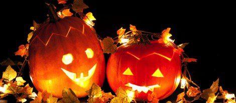 Rituales con calabazas para este Halloween